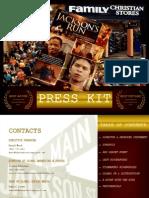 Jackson's Run Press Kit