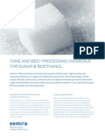 Kemtalo Sugar and Bioethanol Kemira