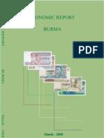 Eco Report 2008