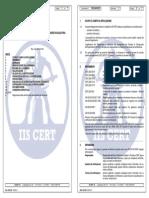 QAS 023 R Rev03_regolamento Certificazione Procedure