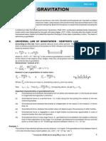 Gravitation Theory E