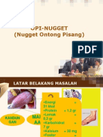 NUGGET ONTONG PISANG.ppt
