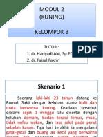 KEL.3 (Modul Kuning)