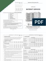 Service Industry Mat