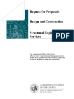 Another RFT example for engineering services