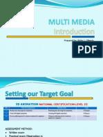 Multi Media-lecture 1