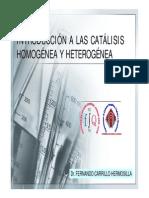 catalisis fiqui