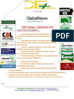 17th July 2014 Daily Exclusive ORYZ E-Newsletter by Riceplus Magazine