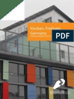 Final Vauban Case Study