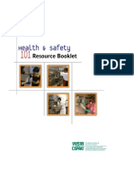 Health and Safety _booklet