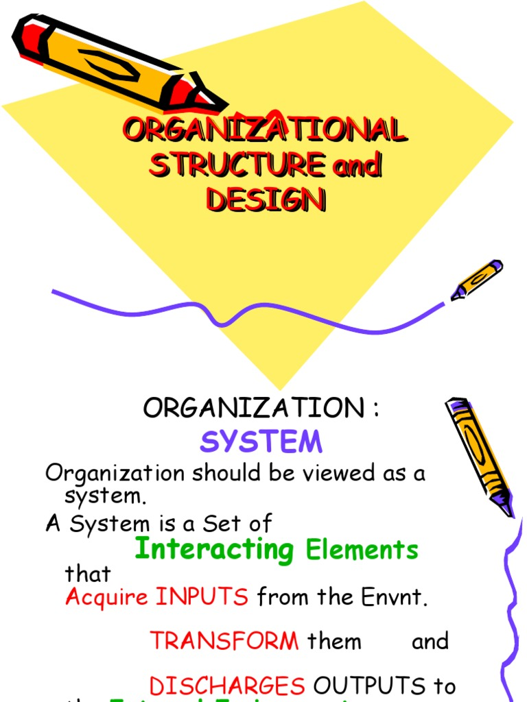1 organizational design and structure advantages and Types of organisational structures: their advantages and disadvantages all managers must bear that there are two organisations they must deal with-one formal and the.