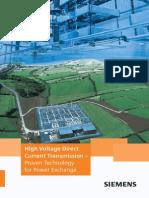 HVDC - Siemens