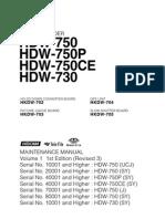 HDW_750mainte