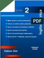 Genel Çeviri-2