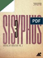 Sisyphus – Journal of Education | Vol 1, Issue 3