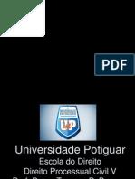 Trabalho Sobre USUCAPIAO RURAL URBANO Orientado Pelo Prof. Bruno Padilha