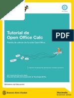 Tutorial Open Office Calc