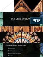The Medieval Art