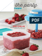 Mid-july 2014 Brochure