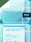 Enterprise Application Integration ( EAI )