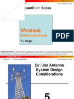 Wireless Communications TLSingal Chapter5 PowerPointSlides R