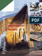 Hip Pressure Vessels