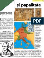 Imperiu si Papalitate