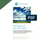 Theory Basic Six-Sigma