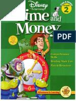DisneyLearning Time n Money