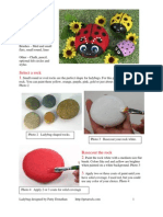 How_To_Paint_a_Ladybug