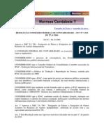 NBC TA 706 - Parágrafos de Ênfase e Parágrafos de Outros Assuntos No Relatório Do Auditor Independente