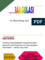 Strangulasi (FO)