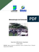 Apostila Metodologia Ext.rural