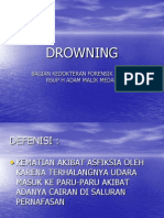Drowning (FO)