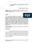 Artigo Base a Utilizacao de Portarias Pelo Magistrado Na Area Da Infancia e Juventude