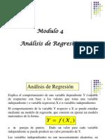 Modulo 4.an Lisis de Regresi n Revisi n 2011