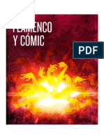 Flamenco y Comic EM Lorca