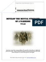 Warrior Mind PDF