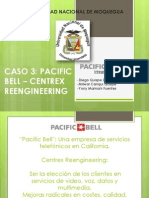 Pacific Bell Centrex2