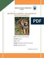 Zoo Historia