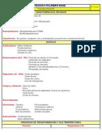 Ficha Tecnica Polisiloxano