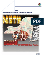 07007 NY Methamphetamine Report