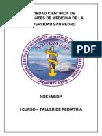 i Curso-taller de Neonatología