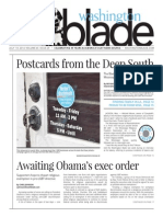 Washingtonblade.com, Volume 45, Issue 29, July 18, 2014