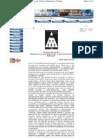 Através do Poder - Resenha do livro de Nildo Viana, O Que São Partidos Políticos - Rafael Saddi