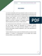 Proyecto Final de Investigacion Del Azufre
