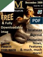 AIM Mag December 09