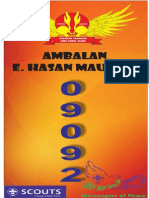 Banner Gudep