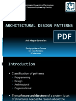 Architecture Design Patterns Layers Abstraction Computer Science Software Design Pattern Free 30 Day Trial Scribd
