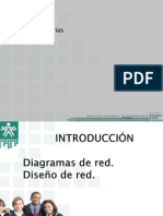 5 - Diagramas y Diseño de Red
